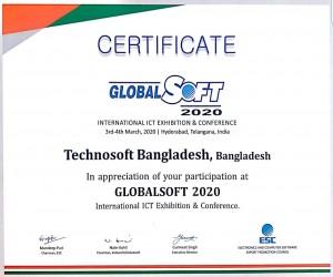 Global Soft